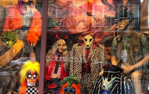 Funky Monkey New Orleans costume shop fun in new orleans
