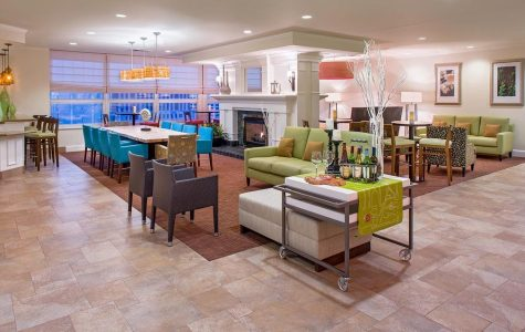 Hilton Garden CBD New Orleans Hotels family fun in new orleans
