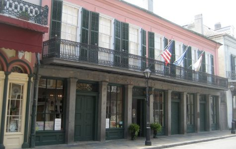 Historic New Orleans Collection History and Heritage Tours fun in new orleans