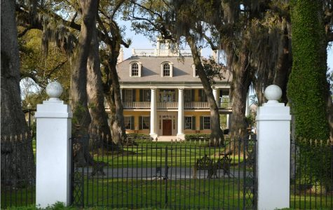 Houmas House best plantation tours in new orleans fun in new orleans