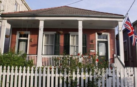 House of the Rising Sun New Orleans Bed and Breakfasts fun in new orleans