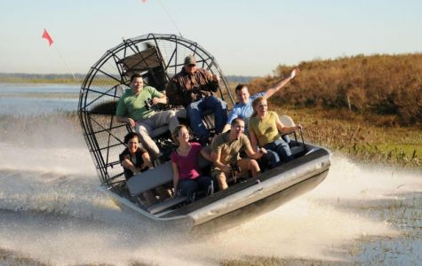 Livery New Orleans Airboat Tours family fun in new orleans