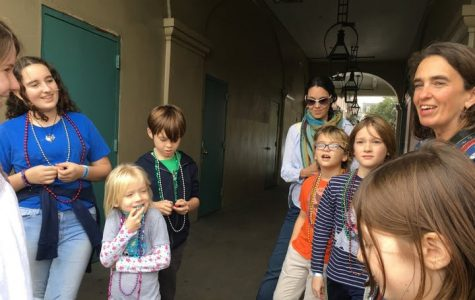 Lucky Bean Tours Kids New Orleans History and Heritage Tours fun in new orleans