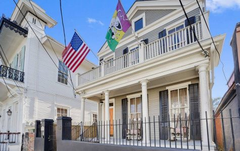 Maison Marigny New Orleans Bed and Breakfasts fun in new orleans