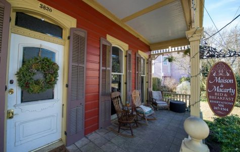 Maison de Macarty New Orleans Bed and Breakfasts fun in new orleans