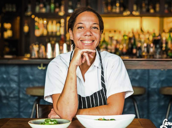 Chef Nina Compton Best New Orleans Restaurants fun in new orleans