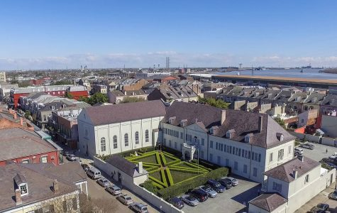 Old Ursuline Convent New Orleans Religious History and Heritage Tours fun in new orleans