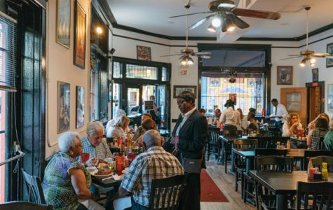 Praline Connection Best New Orleans Restaurants fun in new orleans