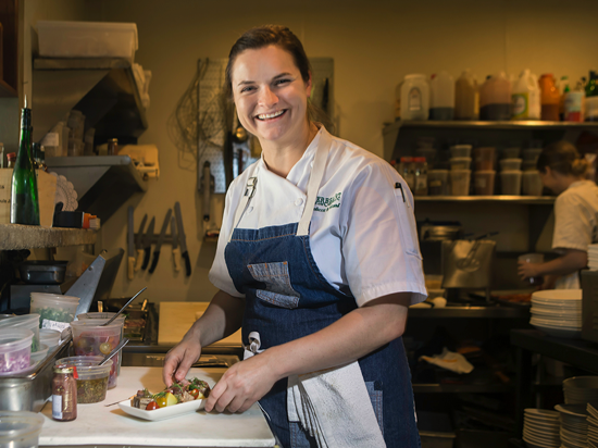 Chef Rebecca Wilcomb Best New Orleans Restaurants fun in new orleans