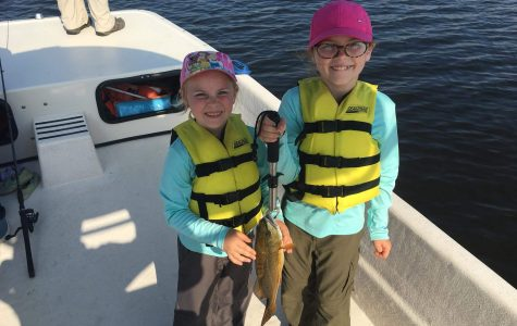 Redfish New Orleans Fishing & Boating family fun in new orleans