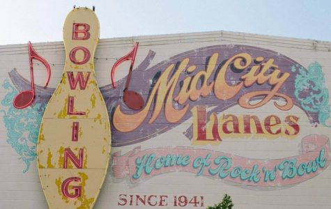 Best New Orleans Bowling Alleys fun in new orleans Rock N Bowl