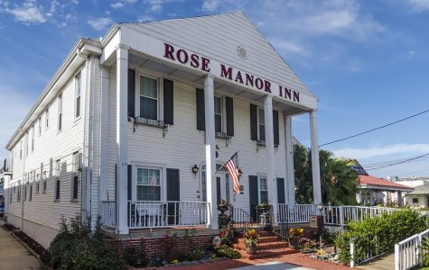 Rose Manor Inn New Orleans Bed and Breakfasts fun in new orleans
