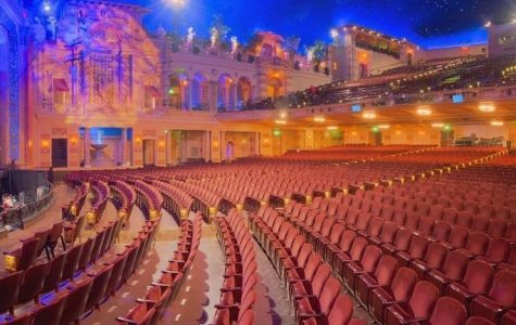 Saenger New Orleans Cultural Arts Theater family fun in new orleans