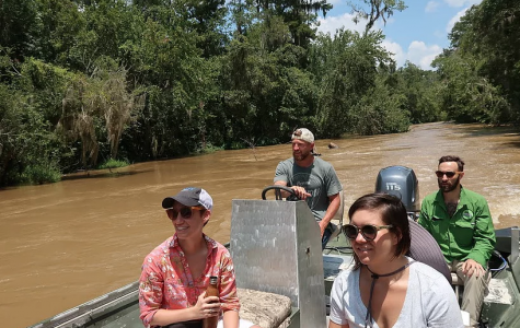 Beyond the Bayou best swamp tours in louisiana fun in new orleans