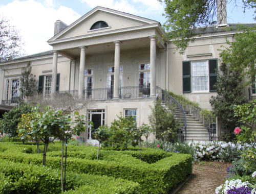Fun In New Orleans Longue Vue House and Gardens