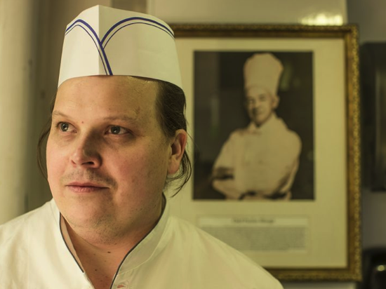 Chef Slade Rushing Brennan's Best New Orleans Restaurants fun in new orleans