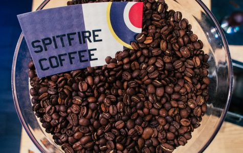 Spitfire New Orleans Coffee Spots family fun in new orleans