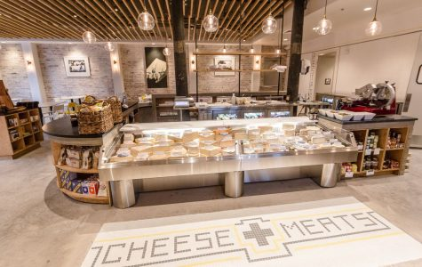 St. James Cheese Company New Orleans Restaurants family fun in new orleans