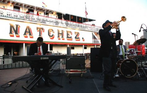 Steamboat Natchez New Orleans Riverboat Tours family fun in new orleans