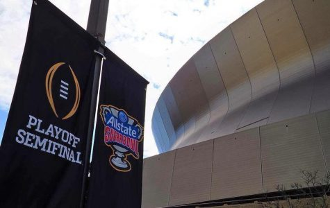 Sugar Bowl Sporting Events fun in new orleans family