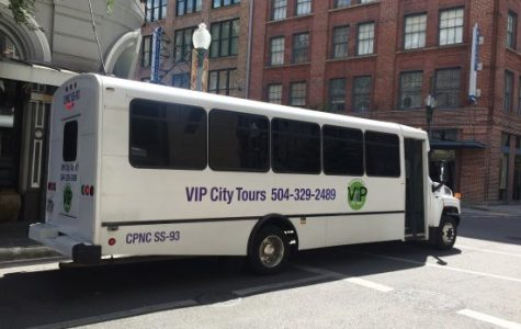 VIP City Tours New Orleans City Neighborhood Tours fun in new orleans family