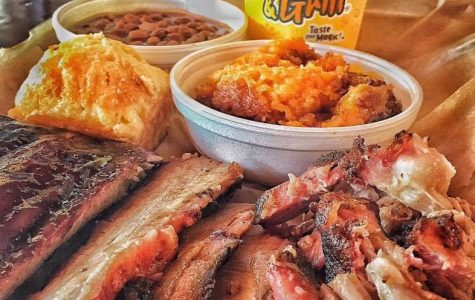 VooDoo BBQ New Orleans Restaurants family fun in new orleans
