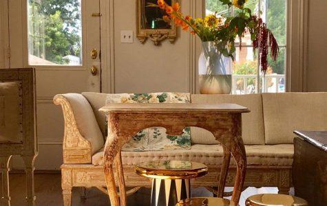 Ann Koerner antiques fun in new orleans