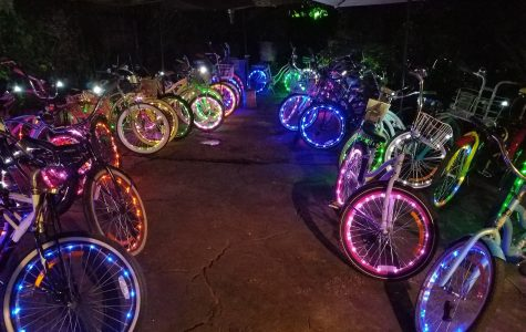 Arts District Bike Rentals New Orleans Bike Tours family fun in new orleans
