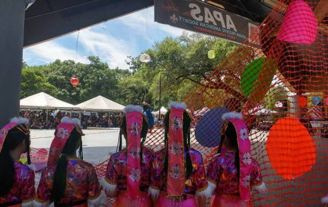 Asian Heritage Festival Multicultural Festivals fun in new orleans