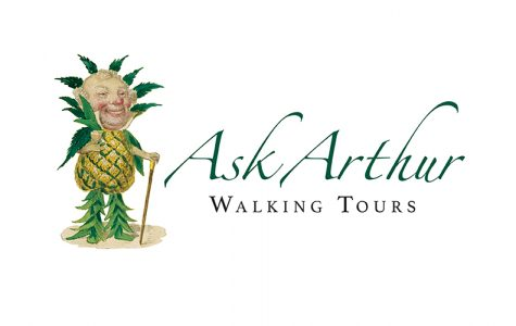 Ask Arthur New Orleans Walking Tours family fun in new orleans