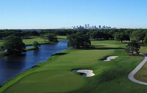 Bayou Oaks New Orleans Golf Courses family fun in new orleans