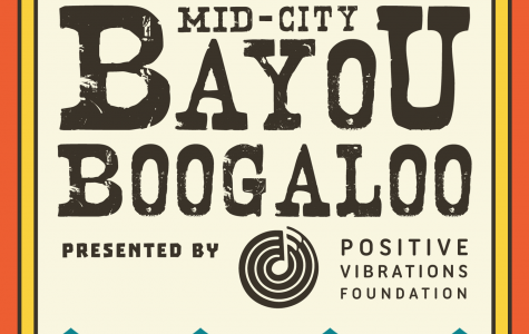 Bayou Boogaloo New Orleans Music Festivals fun in new orleans
