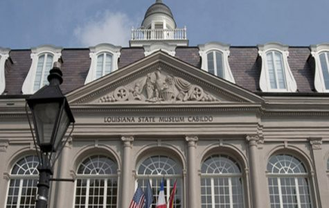 Louisiana State Museum Cabildo New Orleans French Quarter Tours fun in new orleans