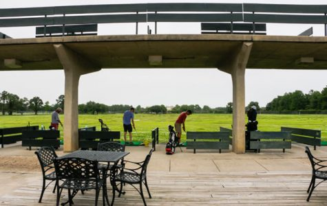 City Park Driving Range New Orleans Golf Courses family fun in new orleans