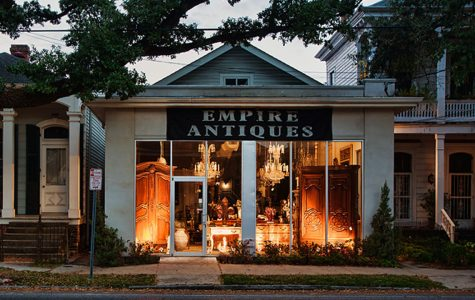 Empire Antiques New Orleans antique shops fun in new orleans