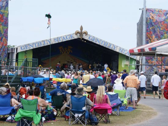 jazz fest best new orleans music festivals fun in new orleans