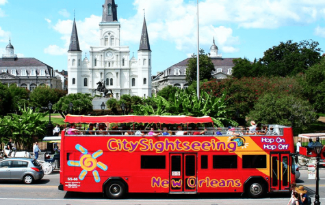 Hop On Hop Off Bus New Orleans City Neighborhood Tours fun in new orleans
