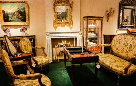 Ida Manheim New Orleans antique shops fun in new orleans