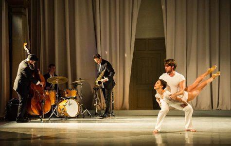 Jazz Ballet Cultural Arts Dance & Ballet fun in new orleans