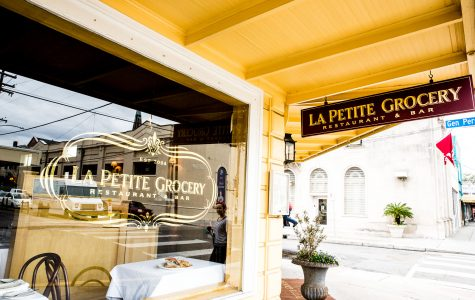 La Petite Grocery fun in new orleans