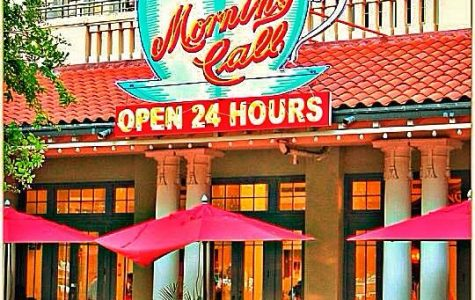 Morning Call Best New Orleans coffee beignets family fun in new orleans