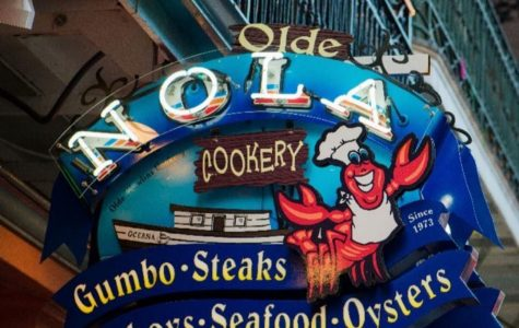 Olde NOLA Cookery New Orleans Restaurants family fun in new orleans