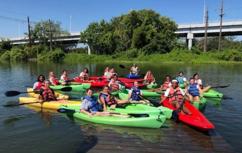 Bayou Paddlesports New Orleans Fishing & Boating family fun in new orleans