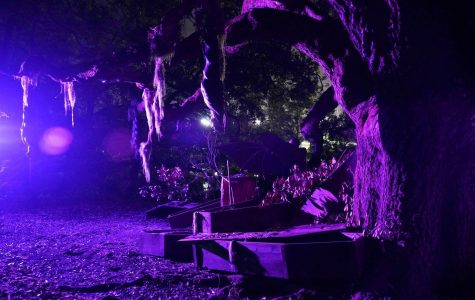 Scout Island Scream Park Fall Festivals fun in new orleans halloween