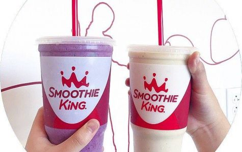 Smoothie King New Orleans healthy eats family fun in new orleans