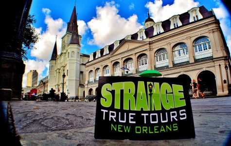 Strange True Tours New Orleans Walking Tours family fun in new orleans